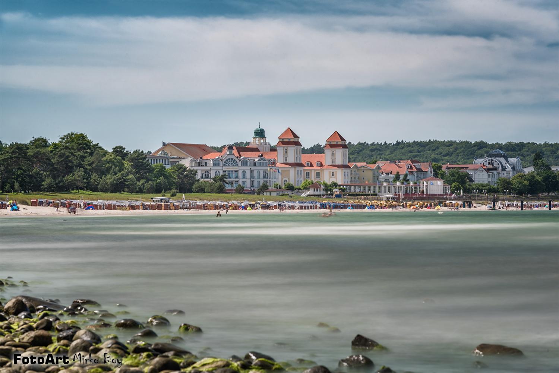 Binz Küstenblick - Fototouren