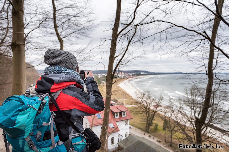 Fotospaziergang Binz - Fototouren