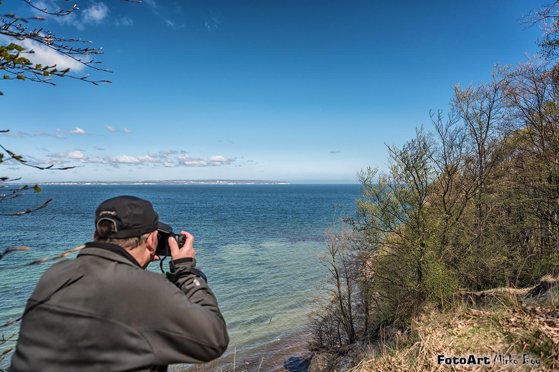 Fotowanderung Granitz - Fototouren