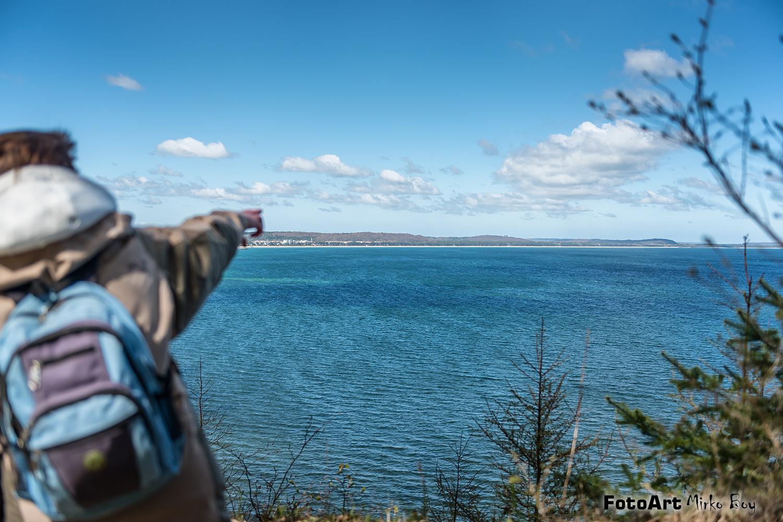 Wandern auf Rügen - Fototouren