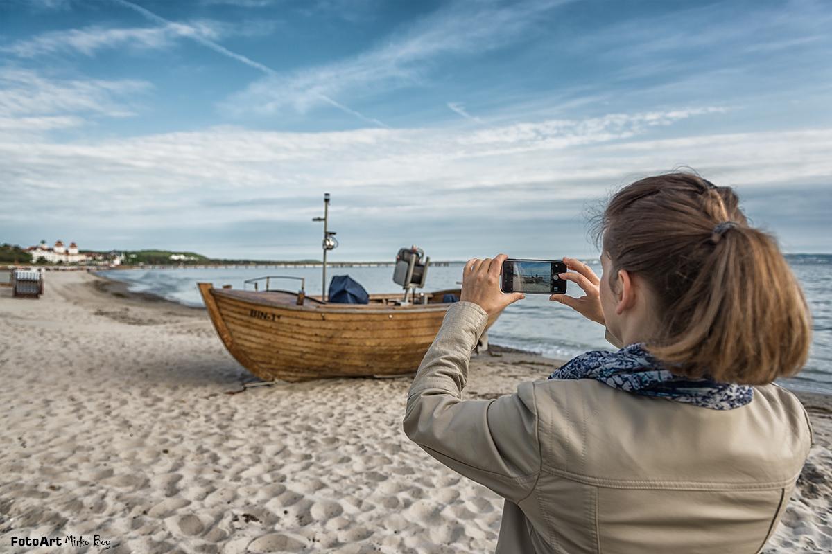 Fototouren Rügen - Fototouren