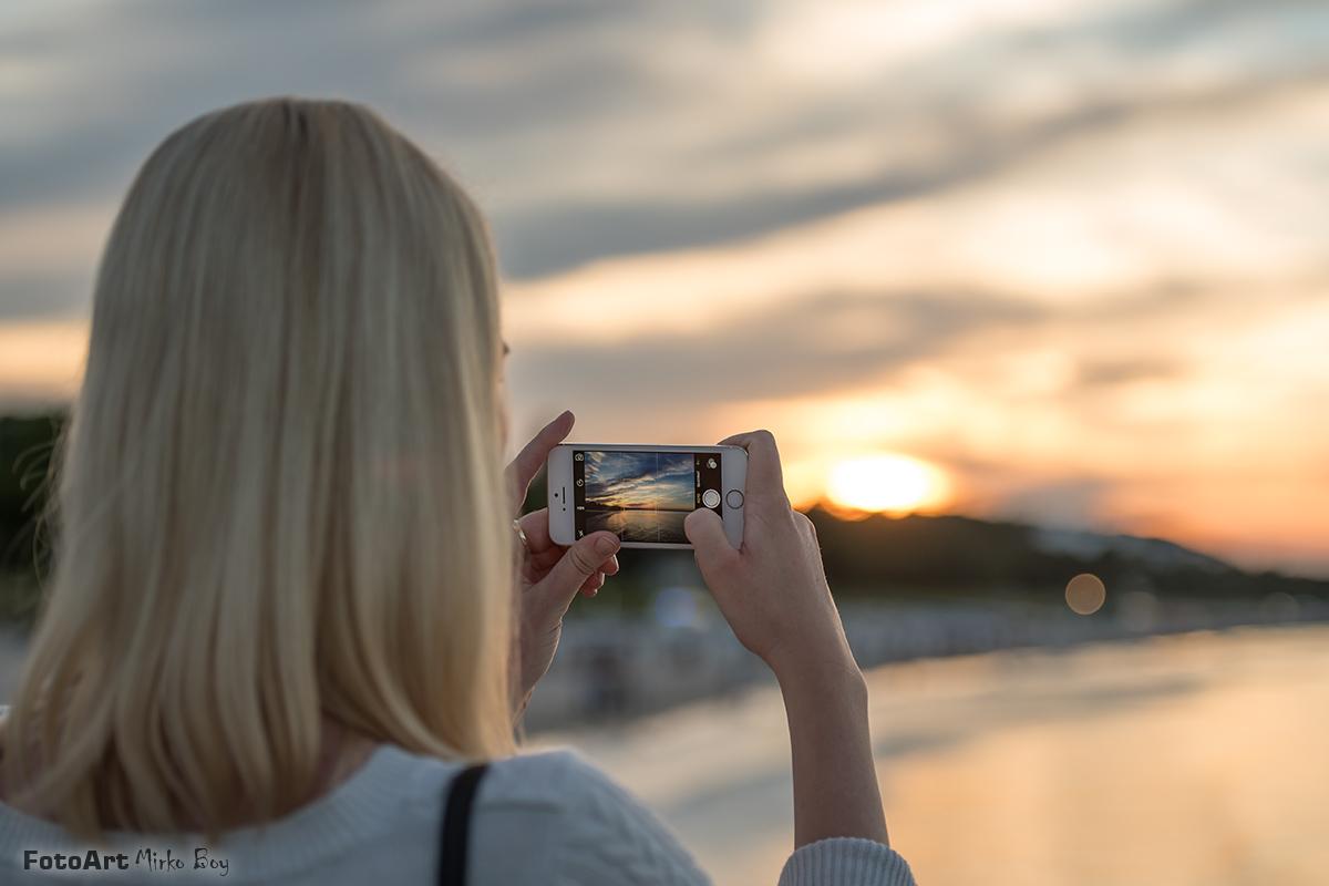 Handy Foto - Fototouren