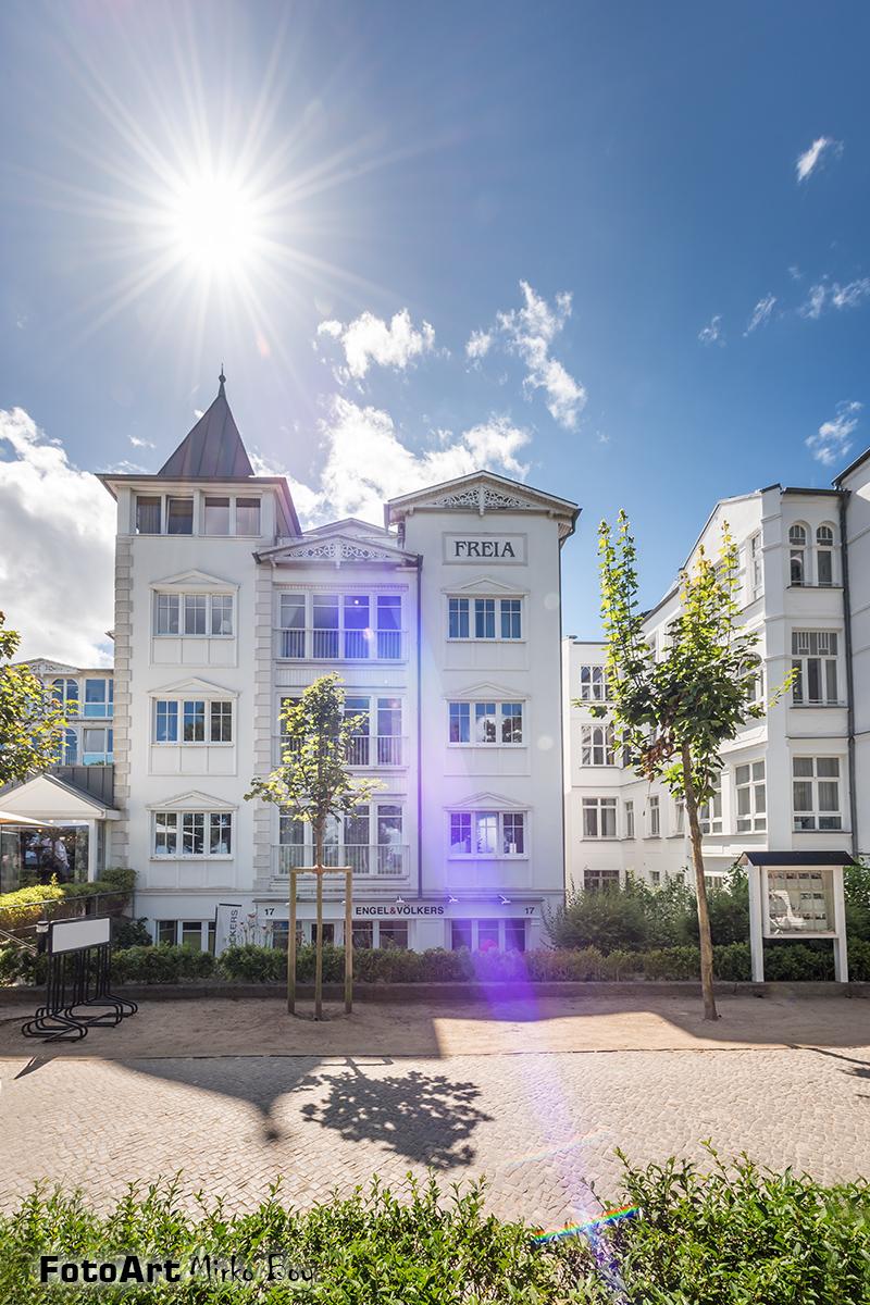 Villa Freia Binz - Fototouren