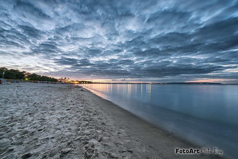 Binz am Strand - Fototouren