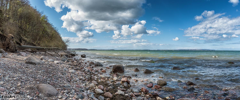 Ostseeküste Panorama - Fototouren