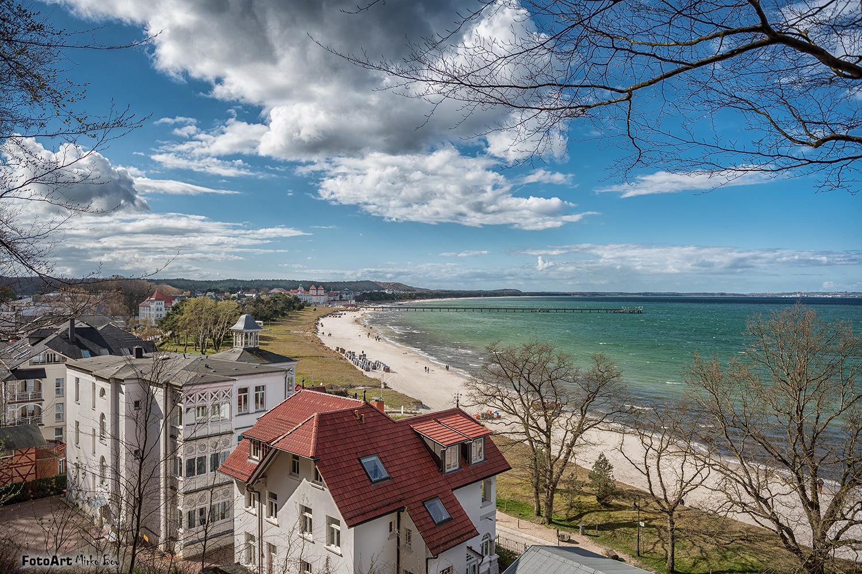 Binzblick  - Fototouren