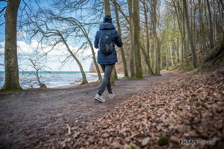 Wandern an der Ostsee - Fototouren