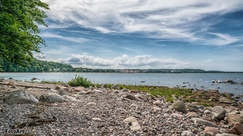 Küstenblick Binz - Fototouren
