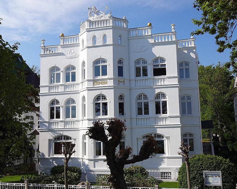Villa Sirene - Fototouren