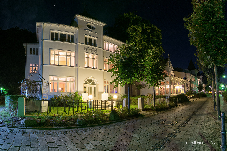 Villa Sturmvogel - Fototouren